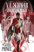 Shades of Magic: The Steel Prince : 1