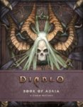 Diablo Bestiary - The Book of Adria