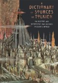 Dictionary of Sources of Tolkien