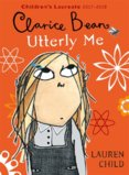 Clarice Bean, Utterly Me
