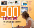 Internet: 500 rad, tipu a technik