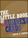 Little Book of Business Cards