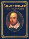 Shakespeare- Complete Works