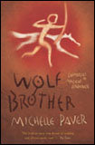 Wolf Brother