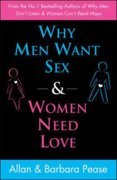 Why Men want sex and women Need
