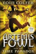 Artemis Fowl and Time