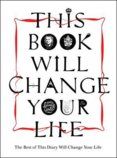 This Book will change