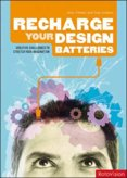 Re-charge your Design Batteries