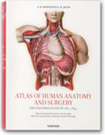 Atlas Anatomy Bourgery 25 fp