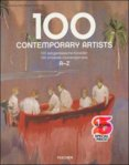 100 Contemporary Artists T25