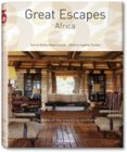 Great Escapes Africa 25 ms