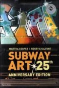Subway Art 25th anniversary
