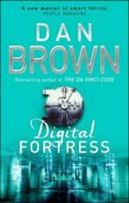 Digital Fortress nova obalka