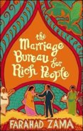 Marriage Bureau for Rich People