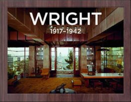 Wright vol. 2 xl 1917-1942