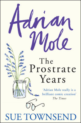 Adrian Mole Prostrate Years