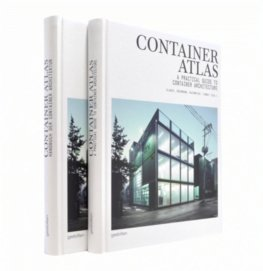 Container Atlas  A Practical Guide to Container Architecture
