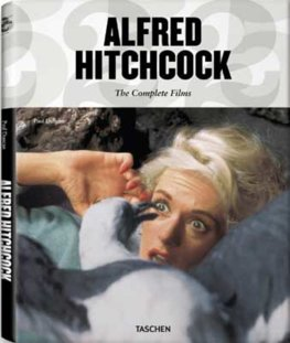 hitchcock Alfred kr 25