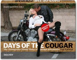 Liz Earls: Days of Cougar