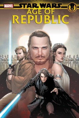 Star Wars Age of Republic