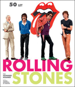 Rolling Stones - 50 let.