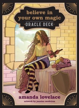 Believe in Your Own Magic