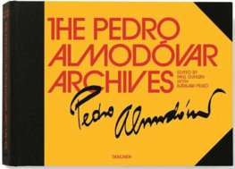 Pedro Almodovar Archives xl