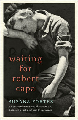 Waiting for Rober Capa