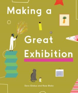 Making a Great Exhibition
