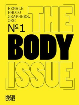 Female Photographers Org : The Body Issue