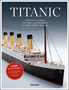 Build Your Own Titanic