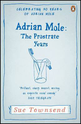 Adrian Mole: Prostrate Years