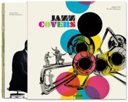 Jazz Covers T25