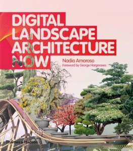 Digital Landscape Architecture