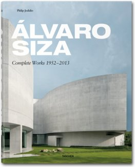 XL Siza Complete Works 1954-2012