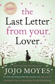 Last Letter from Your Love