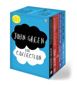 John Green - The Collection 5 books