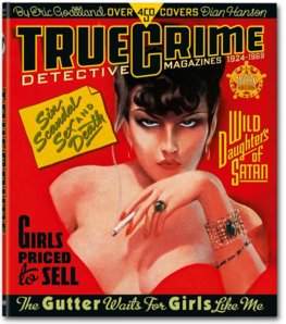 True Crime Detective Magazine