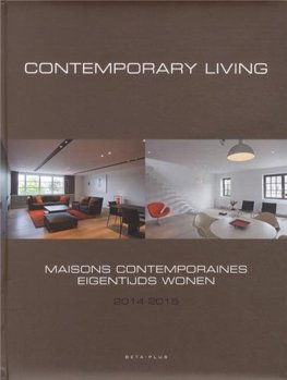 Contemporary Living 2014-2015