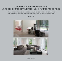 Contemporary Architecture and Interiors 2014