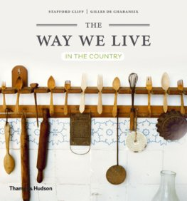 Way We Live: In the Country
