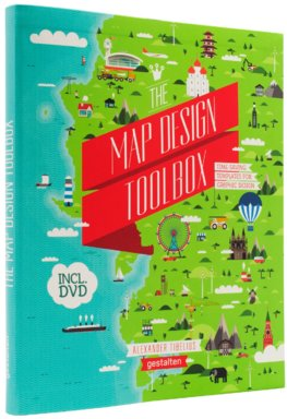 Map Design toolbox