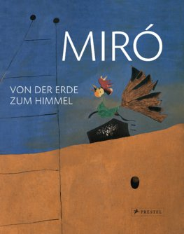Miro from Earth to Sky