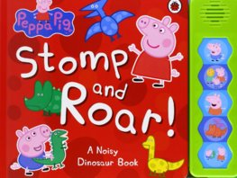 Peppa Pig: Stomp and Roar!