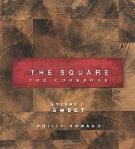 Square: Sweet