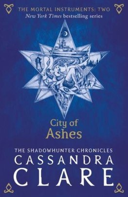 Mortal Instruments 2 City of Ashes NC