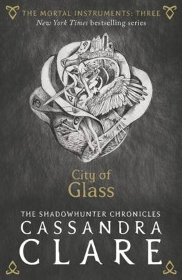 Mortal Instruments 3 City of Glass NC