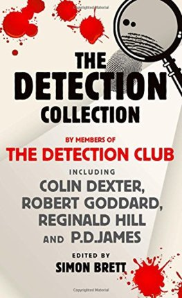 Detection Collection