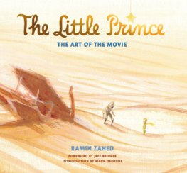 Little Prince The Art of the Movie