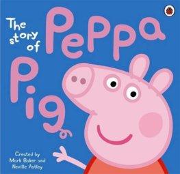 Story Of Peppa Pig Detské Knihy Knihy V Angličtine Slovart